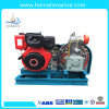 Compressor Aan boord van de Lucht van de Reeksen van de Dieselmotor van hoge Prestaties de Mariene (Model CZ-20/30)