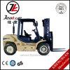 China-kompakter Dieselgabelstapler 5t mit spätestem Förderung-Preis