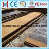 Haut acier de manganèse 1.3401