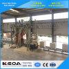 Газированная машина блока бетонной плиты AAC автоклава
