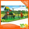 De multifunctionele Dia van de Kinderen van de Apparatuur van de Speelplaats met Apparatuur Traning