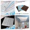 Diseño popular para el cuarto de baño ducha Panel del techo de PVC resistente al agua DC-43
