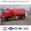 Pumper van de Brand van Dongfeng Nieuwe Vrachtwagen