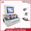 Máquina de equilibrio de colocación automática del rotor micro