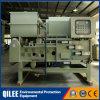 Professionelle industrielle Entwässerungsmittel-Geräten-Riemen-Filterpresse