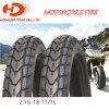 Llanta De Motocicleta Motorcycle zerteilt Motorrad-Gummireifen 2.75-18