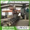 Macchina di Derusting della parete interna ed esterna del tubo d'acciaio con lo SGS