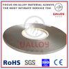 0CR21AL6 Cinta calefactora de aleación de alambre para hornos industriales