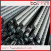 Hoge Qualtiy 640mm ASTM Hrb 400/500 Rebar van het Staal