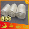 30mm-100mm Basalt-Felsen-Wolle-Rolle für großes Gerät
