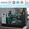 250kw Cummins Generator stellt für Projekt-Gebrauch her