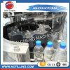 Máquina de Llenado de agua mineral.
