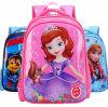 Caractere de PU crianças Backpack Cartoon mochila