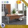 鋼鉄金属の足の木の学校の管理の机のオフィス表(UL-MFC580)
