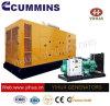 55 kVA Energia Elétrica Cummins gerador diesel silenciosa[IC180309d]