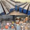1.2379 D2 van de het werkvorm van SKD11 Cr12MOV het koude van de het staalstaaf speciale staal om vlakke plaat