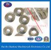 La Chine usine DIN6796 la rondelle de blocage conique avec l'ISO