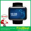 Gran pantalla táctil de 2,2 900mAh Batería grande Bt4.0 3G WiFi GPS Reloj inteligente Android Reloj inteligente Dm98