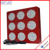 중국 새로운 혁신적인 486W LED는 사용된 Greenhosue를 위해 가볍게 증가한다