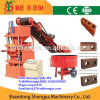 Sy1-10 Fully Automatic Clay Interlocking Lego Brick Machine для Sale