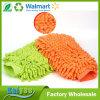 Winter fügen starken Microfiber Reinigungs-Auto-Wäsche-Handschuh hinzu
