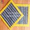 La bentonite et de la barytine géosynthétique chemises d'argile