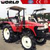 Cuatro ruedas motrices 70CV Tractor (WD704)