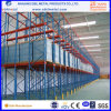 Warehouse Storage Systems에 있는 Rack에 있는 넓게 Use Q235 Drive