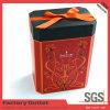Caja cosmética impresa aduana elegante de la especialidad/caja cosmética de papel de la alta calidad