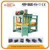機械を作る中型容量のコンクリートブロック