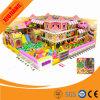新しいデザインキャンデーの主題の屋内子供の菓子の運動場