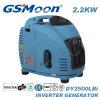휴대용 최대 힘 대기 가솔린 변환장치 발전기