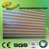 Papel de pared de bambú del carácter chino