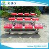 Asientos moldeados plástico para los blanqueadores de aluminio (SPB01)