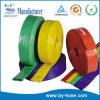 Pouce du tuyau 1-12 de PVC Layflat