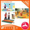 Giocattolo di plastica della strada dell'equilibrio dei bambini smontabili lunghi