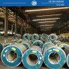 La norma ISO Ha galvanizzato le bobine d'acciaio
