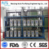 Système innovateur de purification d'eau d'EDI