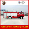 Tender를 위한 Dongfeng 5000litres Fire Truck Fire Fighting Vehicle