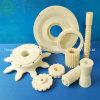 Het hoge slijtage-Weerstand het Vormen van de Injectie Plastic Nylon Wiel van de Ster