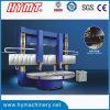 Tipo máquina vertical de CJK5240E do torno da elevada precisão do CNC