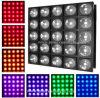 5*5 RGB 3in1 Matrix СИД Effect Light (YS-523)