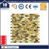 Mosaico di nastri di vetro del salone Mixed di colore M63303