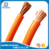 CCA Condcutor pvc Insulated Welding Cable (50mm2 70mm2 95mm2)
