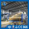 Équipement de pyrolyse de qualité avec le rendement d'huile de 45%