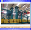 Motor Body Casting Machine Line