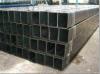 Tubulação de aço suave/galvanizada de tubulação de aço quadrada