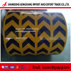 Ziegelstein-Muster-Farbe beschichtete galvanisierten Stahlring PPGI/PPGL