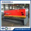 QC11y de Scherende Machine van de Guillotine voor de Plaat van het Metaal