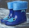 Caricamenti del sistema impermeabili del PVC dei caricamenti del sistema di pioggia dei bambini